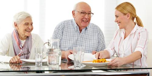 Novasenior maison de retraite residences seniors aide a for Aide maison retraite