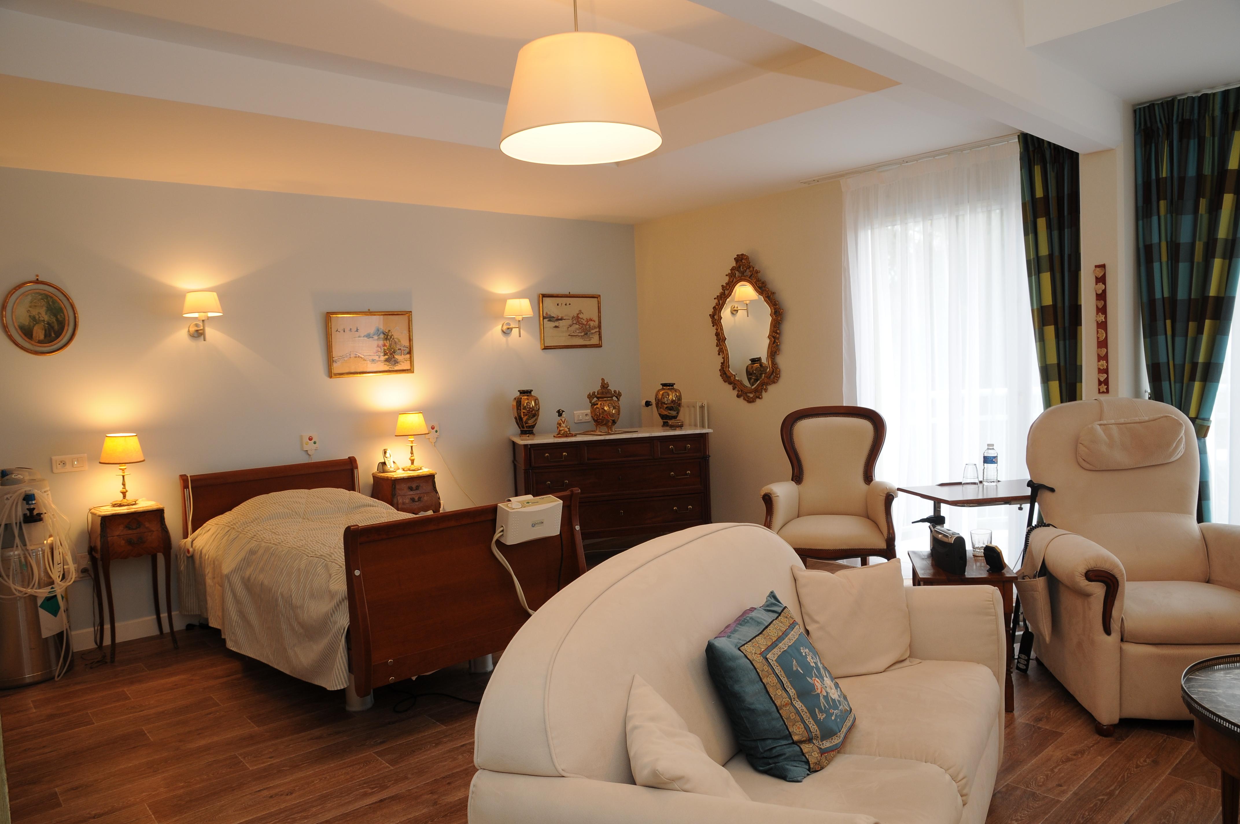 maison de retraite parc st charles chartres ventana blog. Black Bedroom Furniture Sets. Home Design Ideas