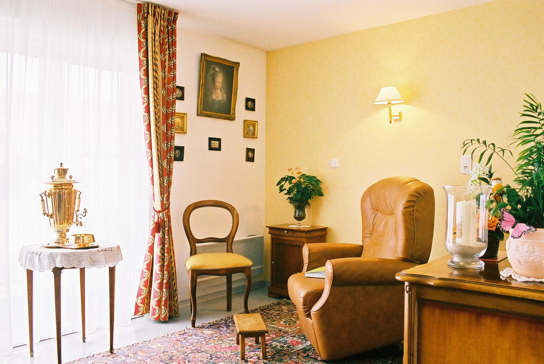 maison de retraite a mulhouse cheap extrieur de la rsidence le trident mulhouse with maison de. Black Bedroom Furniture Sets. Home Design Ideas