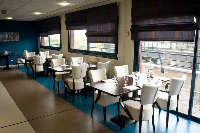 Maison oceane finest bacecbee bbdbedacce with maison - Restaurant bruay porte nord ...