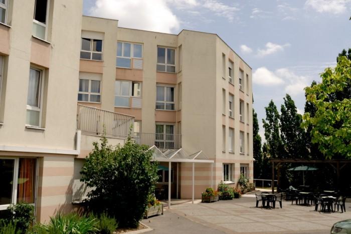 Résidence MAPI  votre maison de retraite à RosnysousBois