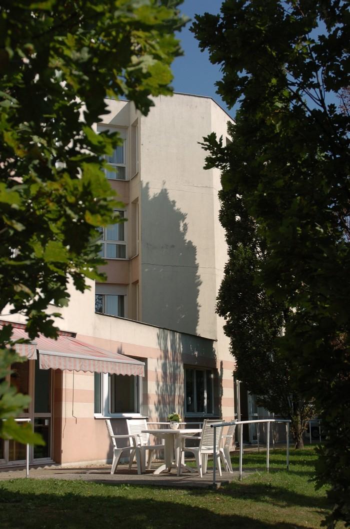 Résidence MAPI  votre maison de retraite à RosnysousBo ~ Departement De Rosny Sous Bois