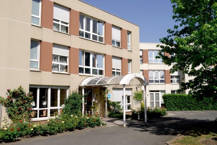 R sidence mapi votre maison de retraite bondy for Annuaire maison de retraite