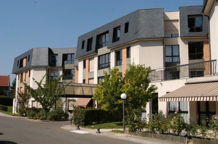 R sidence mapi votre maison de retraite sarcelles for Annuaire maison de retraite