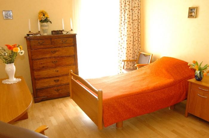 R sidence korian gambetta votre maison de retraite lille - Acheter une chambre en maison de retraite ...
