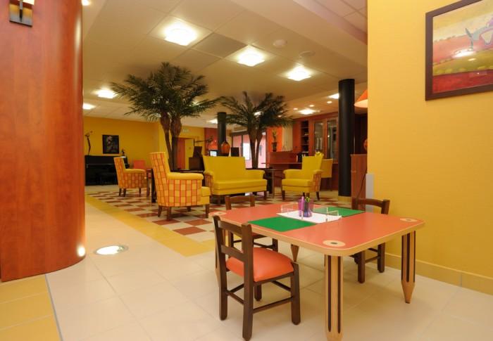 r sidence la rimandi re votre maison de retraite saint martin de crau. Black Bedroom Furniture Sets. Home Design Ideas