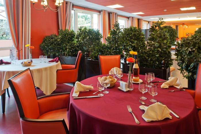 Restaurant Proche De La Terrasse Saint Etienne