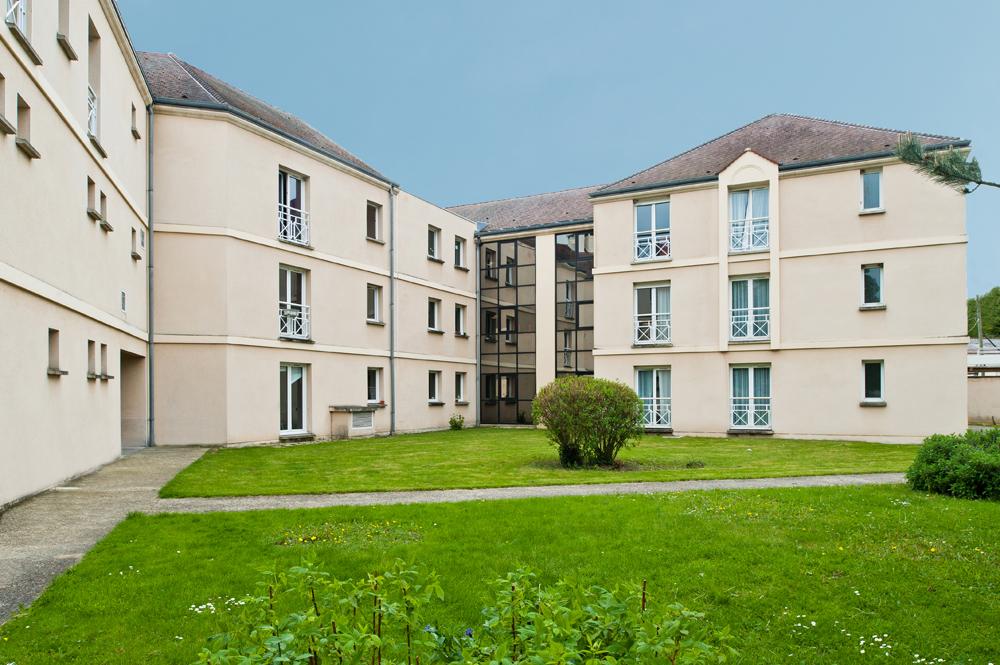Maison De Retraite Residence Les Sansonnets