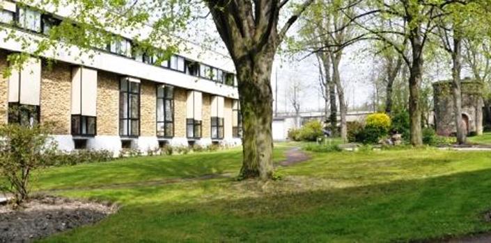 R sidence la seigneurie votre maison de retraite pantin for Annuaire maison de retraite