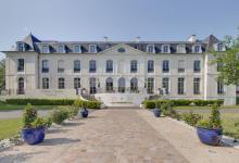 Château Dranem Ris-Orangis - photo 1