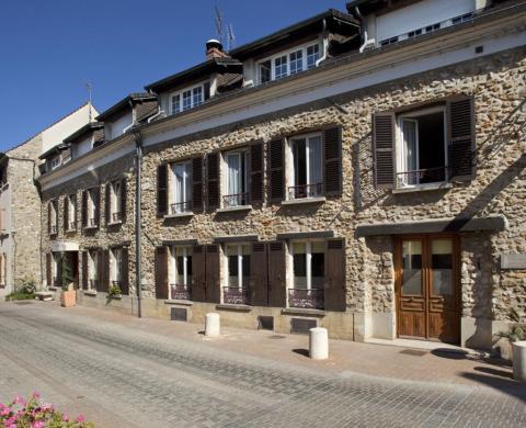 Maison de retraite Résidence Les Portes de Champagne