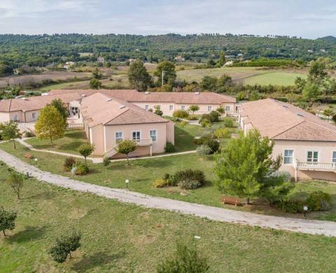 Maison de retraite Résidence L'Etoile de Haute Provence