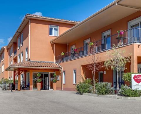 Maison de retraite Résidence La Villa des Saules