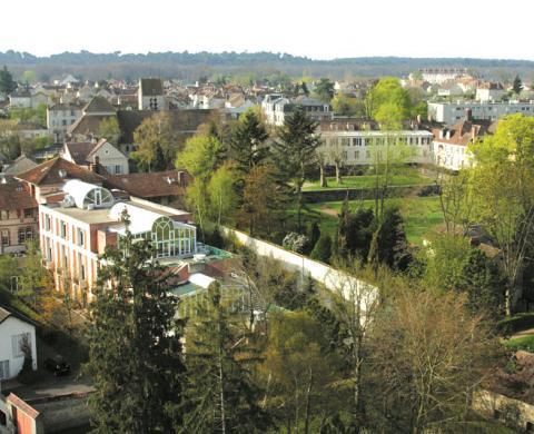 Maison de retraite Résidence Eleusis Avon