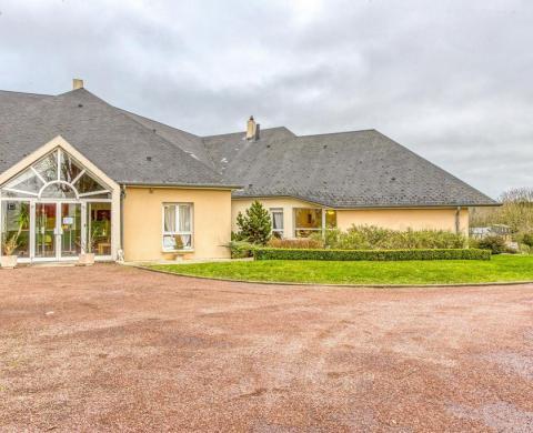 Maison de retraite Résidence La Pommeraie