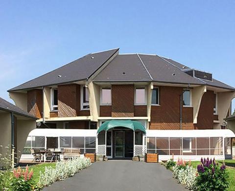 Maison de retraite Résidence Saint-Gatien