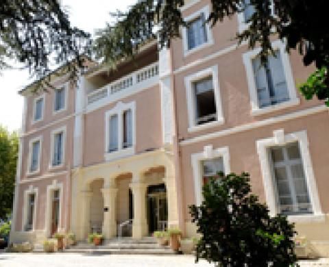 Maison de retraite Résidence les Bains