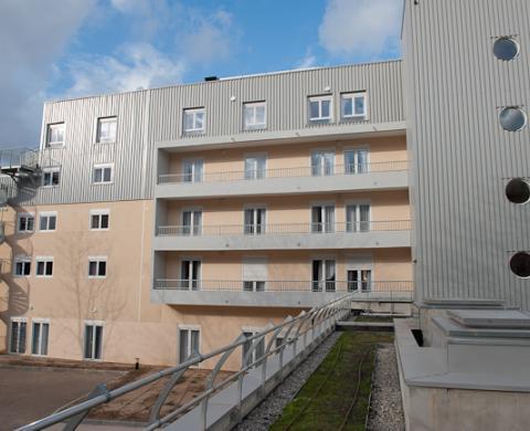 Maison de retraite Résidence Saint Barnabé