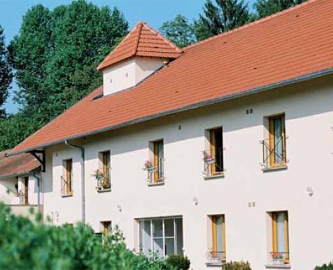 Maison de retraite Résidence Heloise