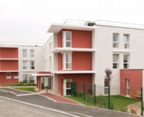 Maison de retraite Résidence Médicis Carpiquet