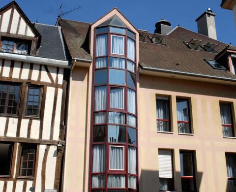 Maison de retraite Résidence Tiers Temps Rouen