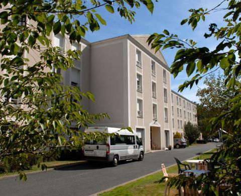 Maison de retraite Résidence Pompairain