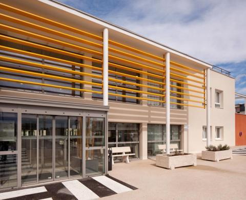 Maison de retraite Résidence Valmy