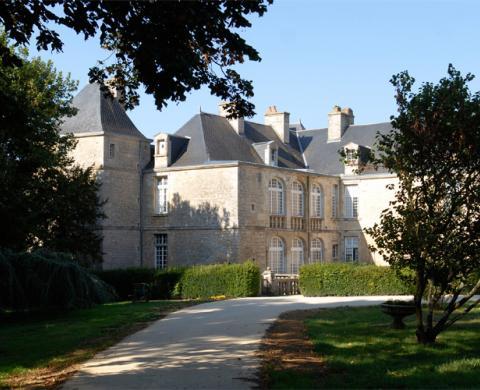 Maison de retraite Résidence Le Château de Chaillé
