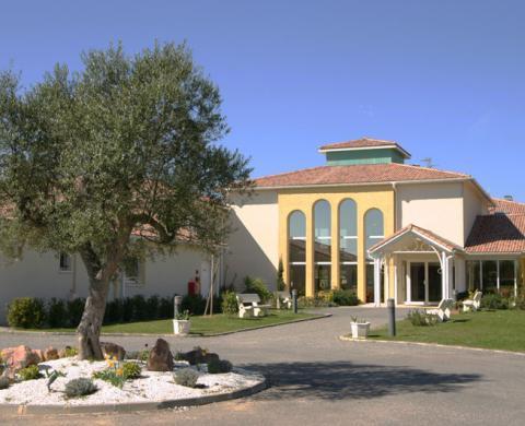 Maison de retraite Résidence Les Terrasses de Mailheaux