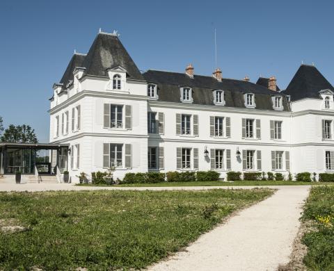 Maison de retraite Résidence du Château de Montjay