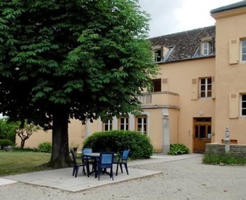 Maison de retraite Résidence Notre Dame de Marloux