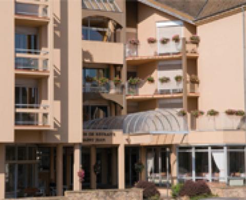Maison de retraite Résidence Saint Jean