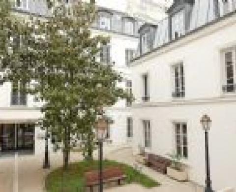 Maison de retraite Résidence Les Ambassadeurs