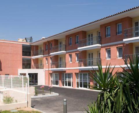 Maison de retraite Résidence La Bastide du Moulin