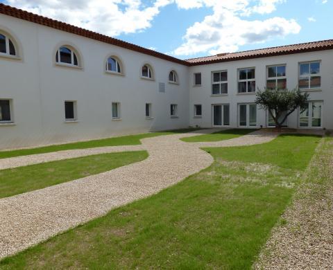 Maison de retraite Résidence La Filosette