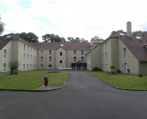 Maison de retraite Résidence le Domaine de la Chalouette
