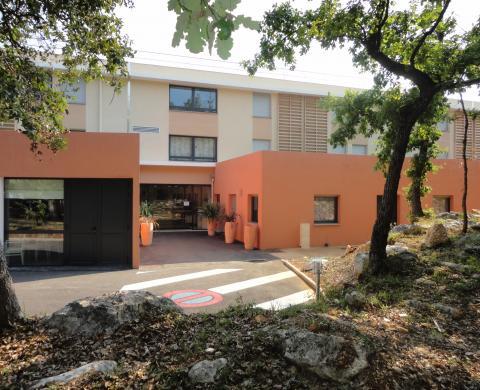 Maison de retraite Résidence Les Jardins d'Anaïs