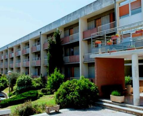 Maison de retraite Résidence Saint Domnin