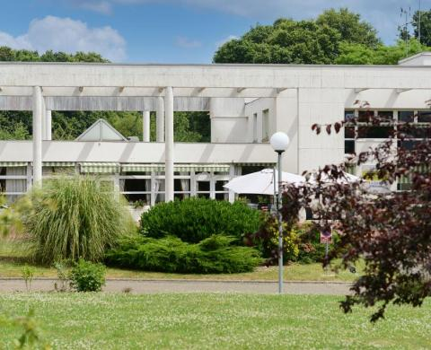 Maison de retraite Résidence Les Jardins d'Automne