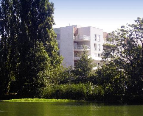 Maison de retraite Résidence Le Doyenné de la Filature