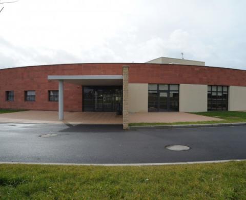 Maison de retraite Résidence Les Coteaux d'Evrecy