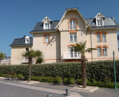Maison de retraite Résidence d'Automne Dinard