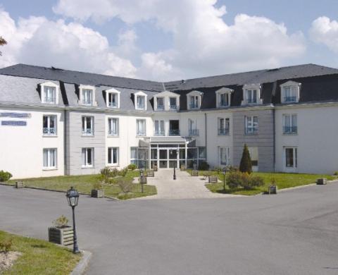 Maison de retraite Résidence d'Automne Sarzeau