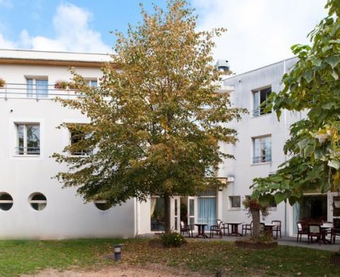 Maison de retraite Résidence La Vallée Bleue