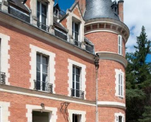 Maison de retraite Résidence le Château des Landes