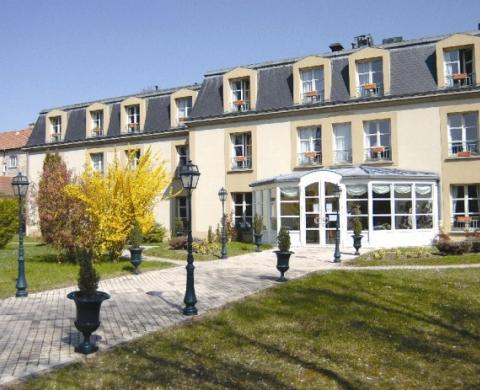 Maison de retraite Résidence d'Automne Châlons en Champagne