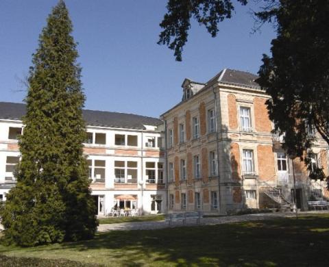 Maison de retraite Résidence Les Jardins de Sermaize