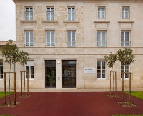 Maison de retraite Résidence La Chênaie