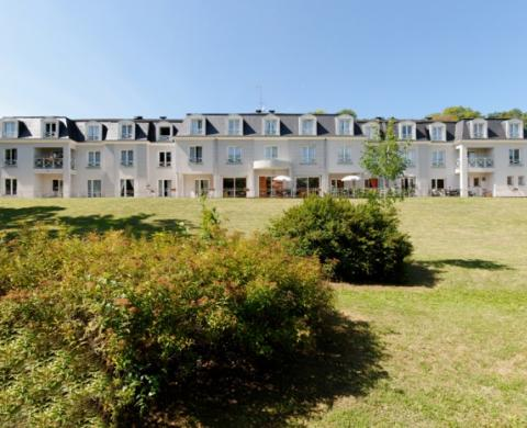 Maison de retraite Résidence de Chaintreauville