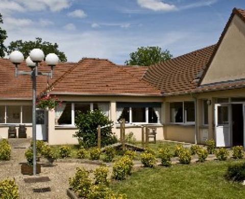 Maison de retraite Résidence du Parc aux Chênes